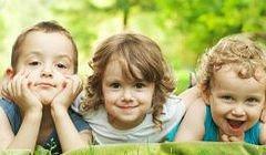 Детский сад - Как устроить ребенка в логопедический детский сад?