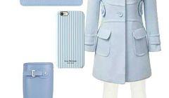 Мода - Голубой цвет в твоем гардеробе: правила сочетания