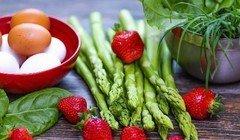 - Доступные продукты - источники витамина d, С и цинка