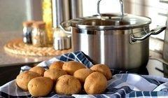 - Исследования показывают, что картофель - лучше, чем другие углеводные гарниры