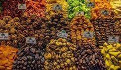 - Свежие фрукты vs сухофрукты: что лучше?