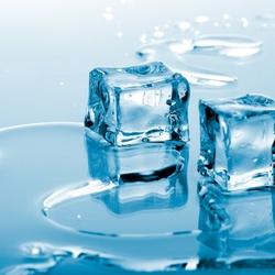 К чему снится плыть на льдине