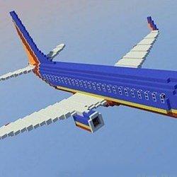 К чему снится самолет на земле