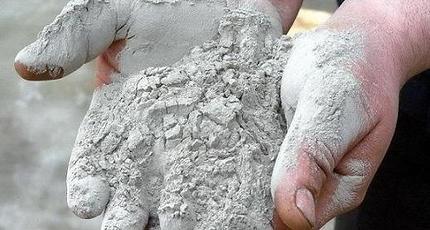 Сон цементный раствор перерасход бетона