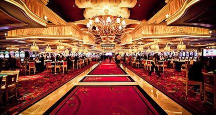 К чему сниться казино настоящее казино