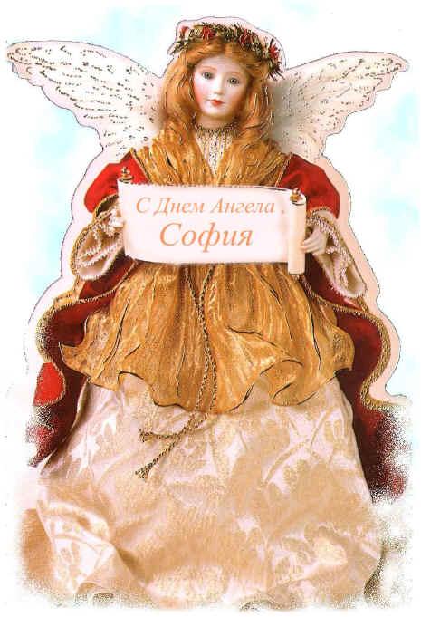 картинки с днем ангела софьи исполнительницы полиция называла